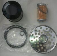 Yanmar Marine Diesel engine Filter kit 1GM 2GM 3GM more