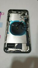 iPhone  X MAX BLACK Housing With PARTS BRAND NEW