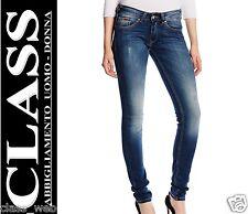 Tommy Hilfiger Denim Pantaloni Donna Jeans Mod Sophie BRBDST (431) Skinny (-30%)