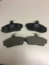 AC DELCO ROVER BRAKE PADS 214 218 PAD SET 1.4 1.8D 1.9D NEW IN BOX