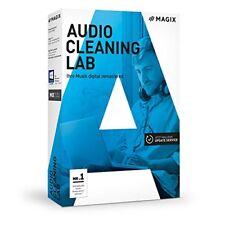 MAGIX Audio Cleaning Lab 365 Download Win deutsch