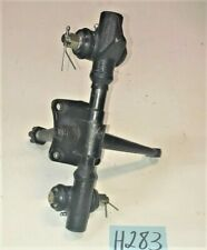 REMANUFACTURED OEM ... '58 - '62 MG MGA 1600 FRONT LEFT SIDE SWIVEL AXLE    H283