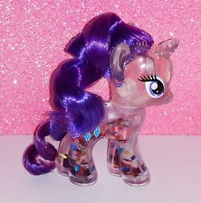 MY LITTLE PONY MON PETIT PONEY MLP HASBRO 2014 G4 RARITY WATER CUTIE MARK