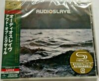 Audioslave - Out of Exile Japan SHM CD UICY-91271 Chris Cornell NEW Bonustrack