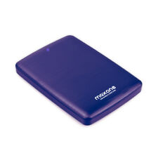 New 320GB Portable External hard drive HDD USB 3.0 for Laptop/MAC/Xbox one Blue