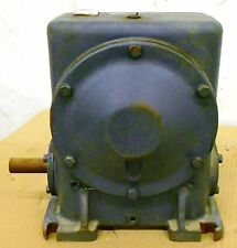 WINSMITH, REDUCER, MODEL 8CB, 1800 RPM, 4.32 HP, RATIO 30:1