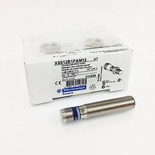 Sensore di prossimità XS612B1PAM12 Telemecanique M12 SN = 4 mm 014629