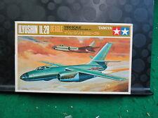 1/100 TAMIYA RUSSIAN IL-28 BEAGLE #2