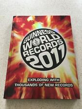Guiness World Records 2011 Hardcover  Like New