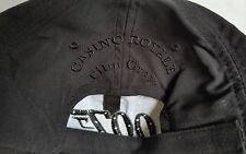 RARE 2006 CASINO ROYALE FILM CREW MOVIE PROMO HAT - DANIEL CRAIG 007 JAMES BOND