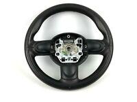 MINI Cooper R55 R56 R57 R58 R60 Leather 3 Spoke Steering Wheel 6782595 6782596