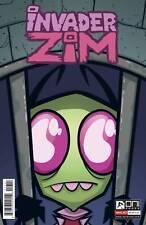 Invader Zim #17 Oni Comic 1st Print 2015 NM ships in T-folder