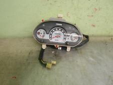 honda   pantheon  125    clocks   (2  stroke)