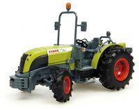 TR141G Tracteur 1//43 universal Hobbies n° 45 CLAAS CELTIS 446 RX 2004