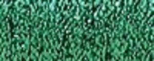 Kreinik VERY FINE #4 BRAID 11 M (12 Yds.) Silver 001 to Laser Lime 015L