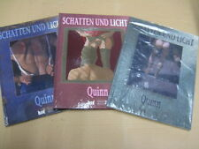Schatten und Licht 1-3  - Erotik BSE Verlag  NEU