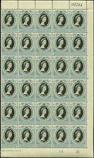 Bahamas  Scott #157 Margin Block of 30 Mint Never Hinged
