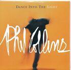 CD CARTONNE CARDSLEEVE 2T PHIL COLLINS ( DANCE INTO THE LIGHT ) DE 1996 TBE