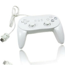Classic 2nd Generation Wireless Controller Pro For Nintendo Wii U + USB Cable
