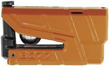 ABUS Granit Detecto X-Plus 8077 Alarm Disc Lock 4003318 04301 7