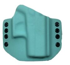 Holster, HEG, Glock 42, Conceal/Carry, RH, TEAL, New