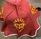 Massey Harris  MH Pedal Tractor Umbrella reproduction by Lloyd Wenger Free Ship