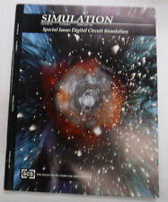 Simulation Magazine Digital Circuit Simulation February 1993 071415R2