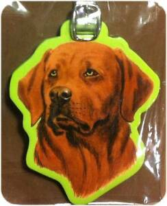 Westport Breed Specific Luggage Tags VARIOUS DOG BREEDS Find your special one!