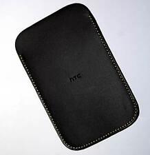 Original HTC Tasche Etui Ledertasche PO S510 HD2 T8585 Evo 4G Thunderbolt - NEU