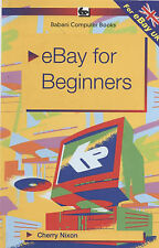 EBay for Beginners, Chris Nixon