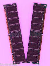 1GB 1 GIG 2x 512MB MAX RAM MEMORY UPGRADE YAMAHA Motif ES XS TYROS3 TYROS 3 1 A7
