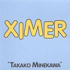 1 CENT CD Ximer [EP] by Takako Minekawa (CD, Jun-1999, Emperor Norton)