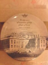 Princess Diana: DECORATIVE PLATE FROM ALTHORP ESTATE