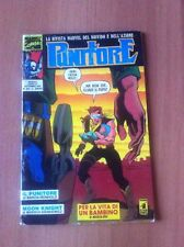 IL PUNITORE nr 26 STAR COMICS 1991  MARVEL NOMAD MOON KNIGHT PUNISHER
