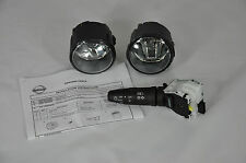B61E0-1VK0A   Nissan Rogue Fog Light Kit  NEW OEM!!  B61E01VK0A