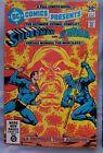 1981 DC COMICS SUPERMAN & STARMAN #36