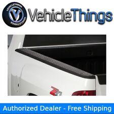 Husky Liners 97101 - Quad Caps - Bed Rail Protector for Chevrolet Silverado