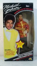 Vintage Michael Jackson American Music Awards Doll 1984