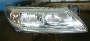 Renault Laguna 02-06 Right Headlight