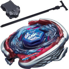 Beyblade BB105 Big Bang Pegasis Pegasus 4D Top Metal Fusion Launcher Game Toy