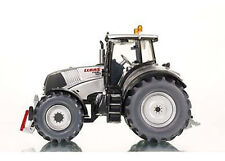 NEW FARMER SIKU 4485 LIMITED EDITION CLAAS Axion 850 Silver Tractor 1:32 Diecast