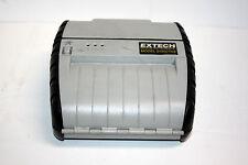 13 Extech S4500THS Portable Thermal Printer lot