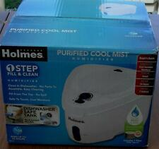 Holmes HM5100 Purified Cool Mist Humidifier - NEW - 0.7 Gallons - 24 Hour
