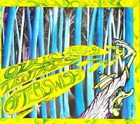 OZRIC TENTACLES afterswish (2X CD compilation, fatbox) space rock, experimental