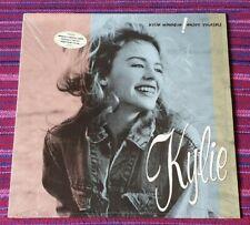 Kylie Minogue ~ Enjoy Yourself ( US Press ) Lp