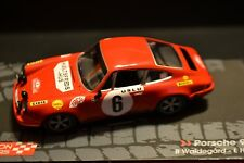 Porsche 911 (911) S 1970 Rally Monte Carlo diecast vehicle in scale 1/43