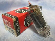 RCA Tube 12BA6