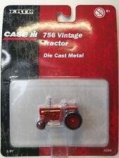 Fahr F22 Tractor Trattore 1939 Hachette Collection 1:43 Tratt060 Model