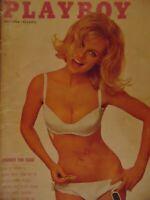Playboy July 1964 | Melba Ogle #8235