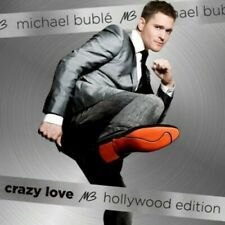 Michael Buble Crazy Love Hollywood Edition 2 CD NEW